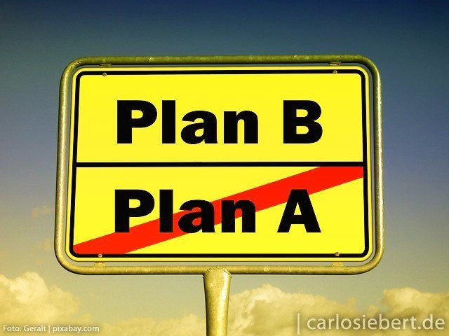 Unternehmensgründung planen