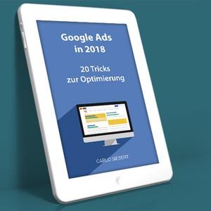 E-Book Google Ads