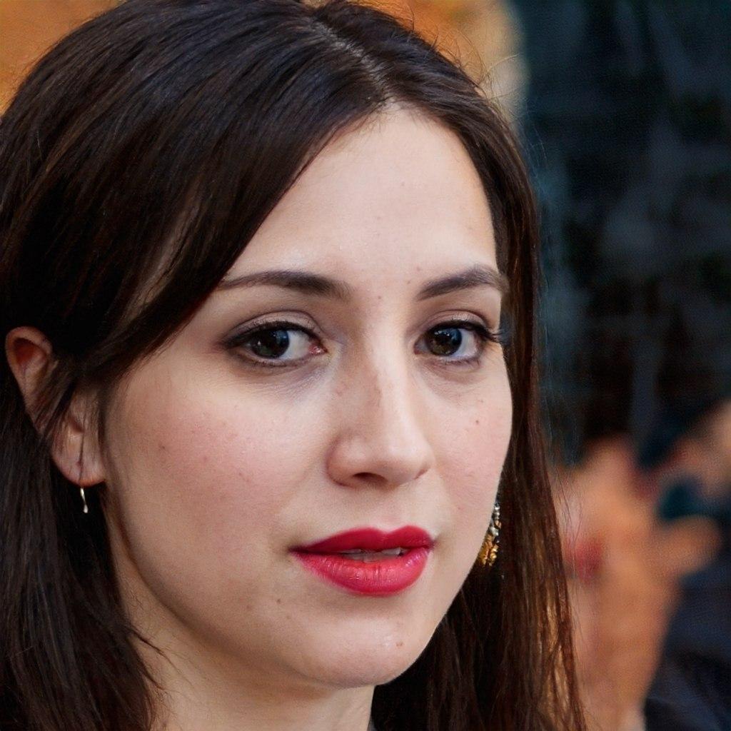 Profilbild Melek