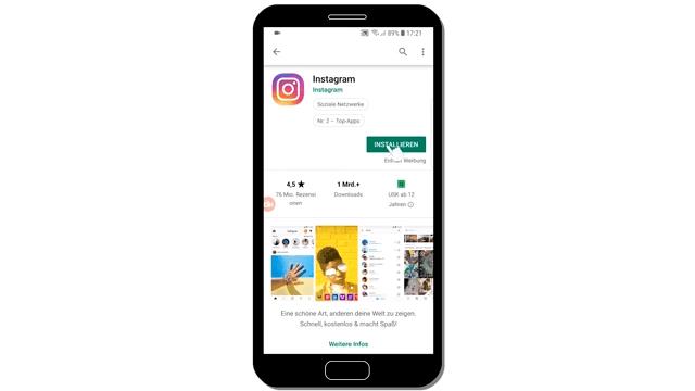 instagram privates profil beiträge sehen