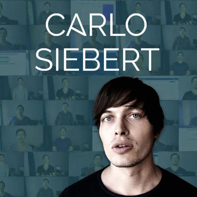 Carlo Siebert